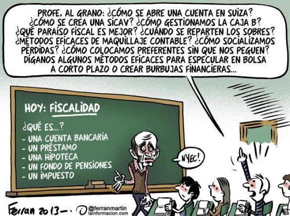 clase práctica de economía