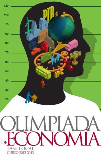cartel olimpiada de economia 2013