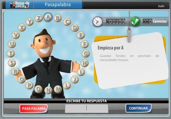 juegos para educación financiera