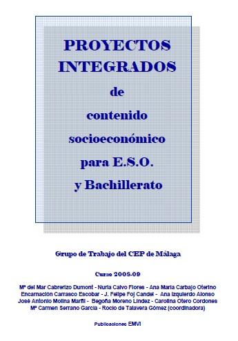 Proyectos Integrados Economía