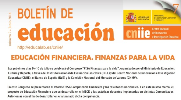 informe educacion financiera cniie