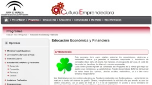 programa educativo 2