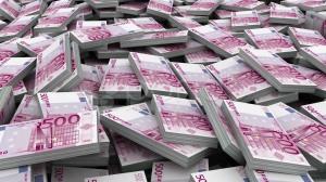 la gran estafa del euro